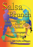 Salsa Brunch